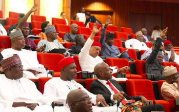Senate Confirms 37 Nominees For Appointment In Federal Character Commission