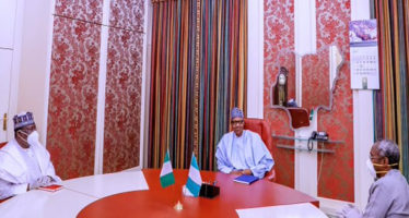 Buhari, North- East And The Uncommon Transformation