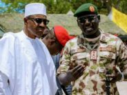 Buhari's Charming Gestures To South-East Through Nigerian Army