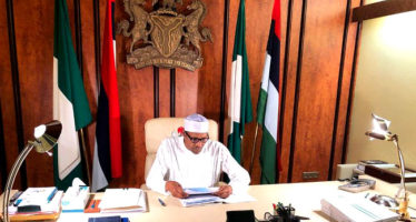 """Abacha loot: FG Disbursed N23.7bn To """"Most Vulnerable Nigerians"""" -MANTRA Report"""