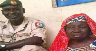 Mama Buratai: Exit Of A Mother Who Gave Her Son To The Nation