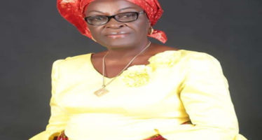 Why Mrs Odom Is Candidate With Best Developmental Blueprint
