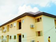 """A'Ibom Govt Commended For Building """"World Class"""" Isolation Centre"""
