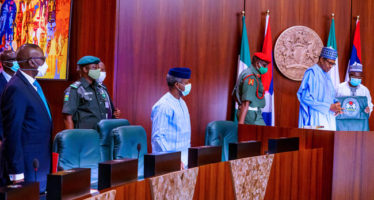 Insecurity In Nigeria: Crucifying Service Chiefs, Not An Option