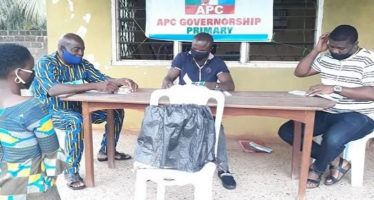 Update: Edo APC Holds Governorship Primary In 192 Wards