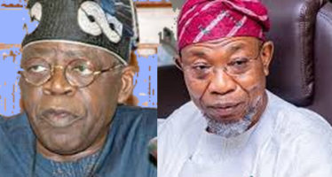 The Untold Story Of The Feud Between Tinubu And Aregbesola