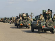 Examining Military's Efforts In Tackling Nigeria's Insecurity Challenges