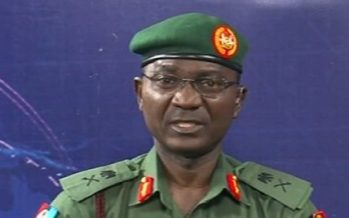 Troops Neutralize Terrorists, Destroy Fighters Camps  In Borno