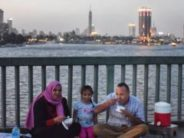 Egypt Unhappy With Ethiopia Over Nile River