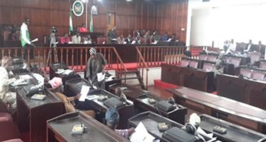 Ondo Crisis Depends As House Suspends Deputy Speaker, Other