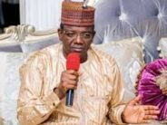 Zamfara Governor Urges FG To Extend Special Public Programme To One Year