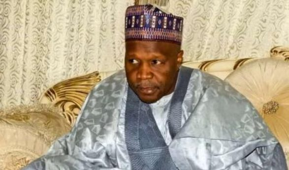 Gombe Governor Condones JIBWIS National Secretary Over Mother's Death