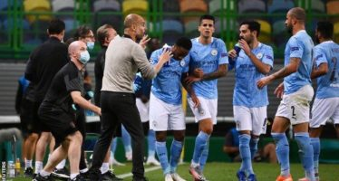 Why Man City Crashed Out Of Champions League