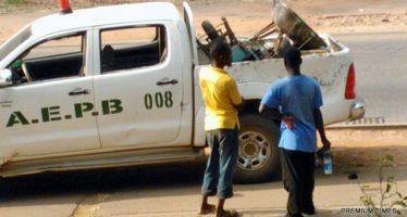 FCT Traders Lament Rip-off By AEPB Officials