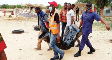 Humanitarian Day: Unspeakable Plight Of Nigerian Aid Workers