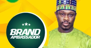Badminton Federation Unveils Nollywood Star, Ali Nuhu As Brand Ambassador