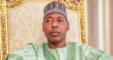Zulum's North-East Parley And Why Charity Must Begin At Home