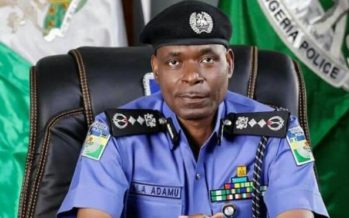 IGP Names New CP For Akwa Ibom, Assumes Duty