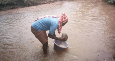 Ijabisa Community: Where Women Abandon Marriage For Lack Of Water