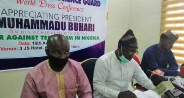 Insurgency: Buhari Commended For Stamping Out Boko Haram From Many States