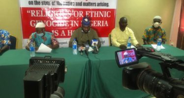 UK Parliamentary Group Report Targeted At Creating Ethnoreligious Divisions In Nigeria — CYEP