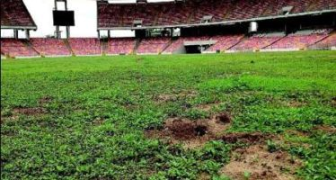 Dare Handovers Moshood Abiola Stadium Renovation To Contractors