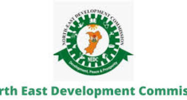 North East Development Commission In Corruption Deals