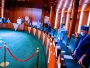 Insurgency: Northeast Governors Urge Buhari To Equip Police