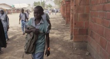 Long Walk For Students In FCT Community