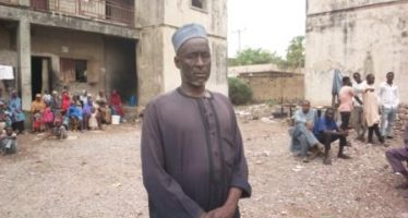 Agony Of IDPs In Abuja: As Landlords Re-displace Them