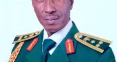 Brig Gen Maikano Abdullahi Joins Race For OSMA Presidency