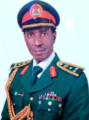 I will reposition military sports in Africa if elected OSMA President, Gen. Abdullahi says