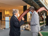 Outgoing UNGA President Successfully Served at Most Trying Time –Guterres