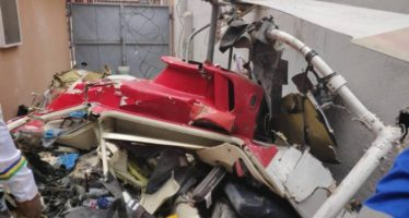 Crashed Helicopter: AIB Insists On Its Report As Quorum Aviation Debunks Claim