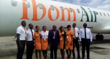 Ibom Air Offers Customer Friendly Services