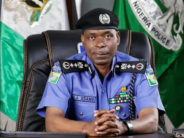 Another Police Inspector Burnt Alive By Hoodlums In A'Ibom