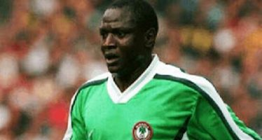 Kwara Governor To Name  Stadium After Rashidi Yekini