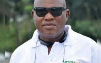 Veteran Energy Reporter Retires From NDPHC As NAEC Extol His Virtues