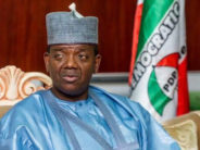 Zamfara Govt Assists Wounded Police Officer With N3m