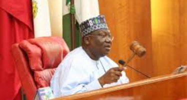 NASS Increase 2021 Budget By Over N500bn As It is Passed Into Law