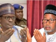 Maulud: Buni, Bala, Urge Muslims To Offer Special Prayers For Peace