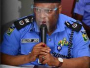 #EndSARS: More Offensive Weapons In Wrong Hands, Police Warns Citizens