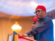 Okowa Presents N378.48bn Budget of Recovery For 2021