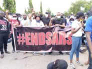 Appraising The Anti-SARS Protests