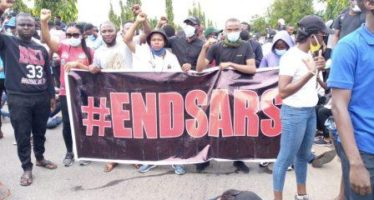 Nigerians Bare Their Minds On Demands By #EndSARS Protesters