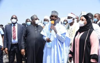 FCT Minister Sues For Peace, Dialogue Among Residents