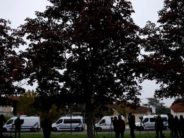 France Teacher Attack: Police Raid Homes Of Suspected Islamic Radicals