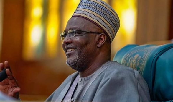 Maulud: Wase Felicitates With Muslims, Urges Support For Ongoing Reforms