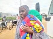Pregnant IDPs At Mercy Of Local Birth Attendants