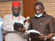 Gombe Governor Swears-in Igboman As Special Adviser